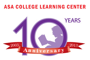 Learning Center 10th Year Anniversary
