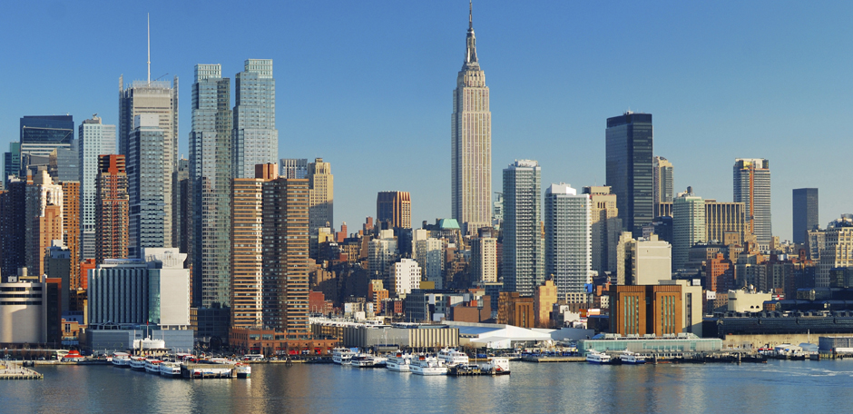 Learn English in the Heart of New York City